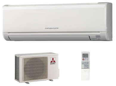Mitsubishi Electric MSC-GE20 VB/MU-GA20 VB